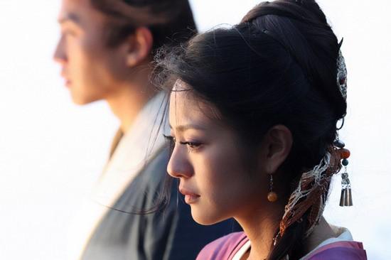 Triệu Mẫn Ỷ Thiên Đồ Long ký đời thực: Không làm vợ Trương Vô Kỵ, cuộc đời bất hạnh và kết cục bi thảm - Ảnh 4.
