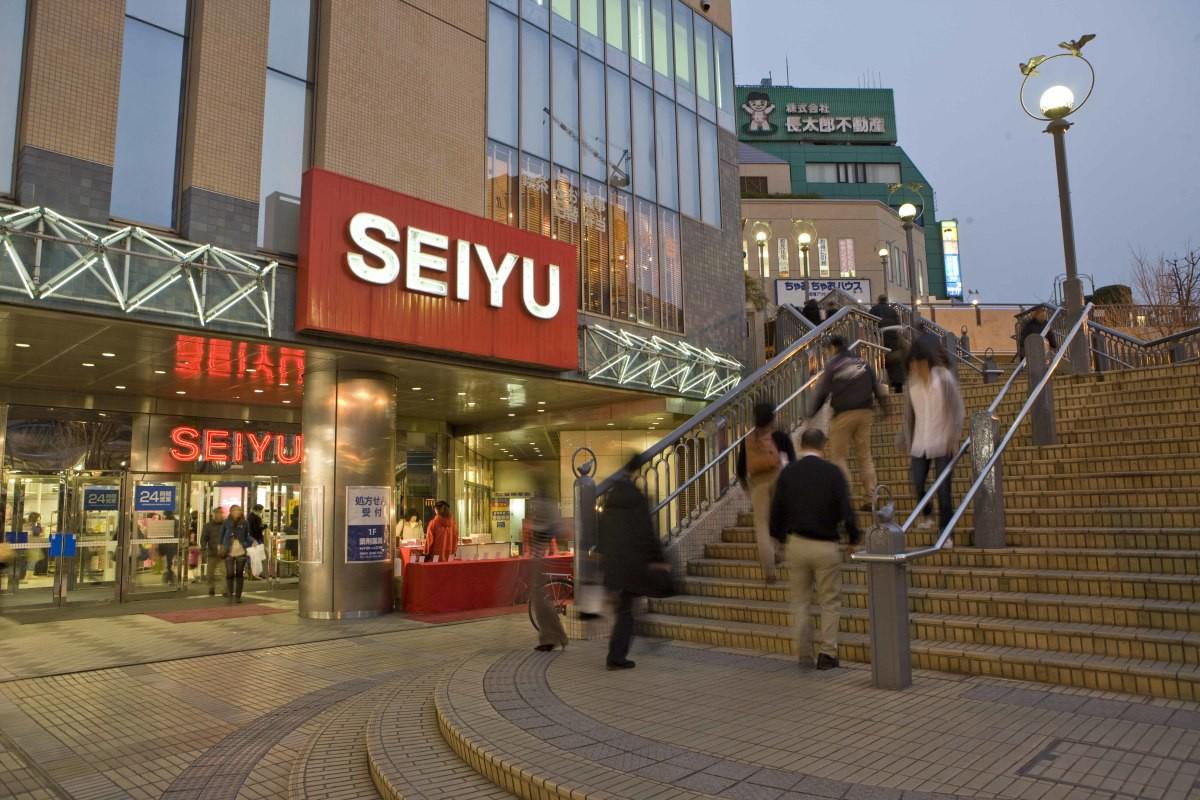 Câu chuyện Walmart tại Nhật Bản: Khi đế chế tỉ đô ngã sấp mặt đến mức phải tháo chạy - Ảnh 2.