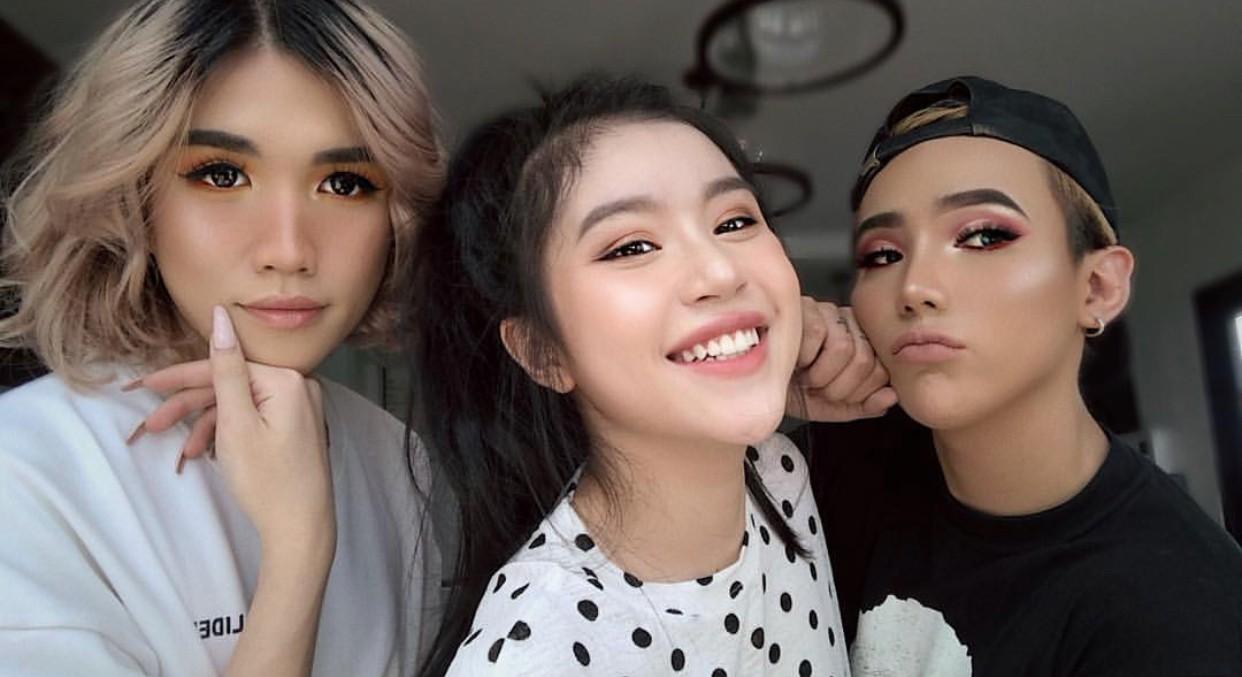 Làm quen với hội bạn thân mới nổi trên Youtube: Đều là beauty blogger, trong đó có 2 nhân vật vô cùng đặc biệt - Ảnh 2.
