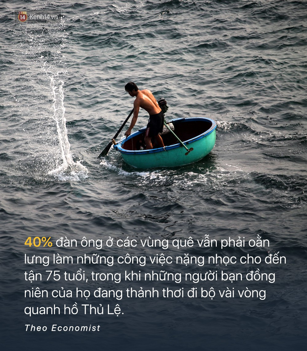 Báo quốc tế đưa tin: Người Việt Nam chưa kịp giàu đã già mất rồi - Ảnh 3.