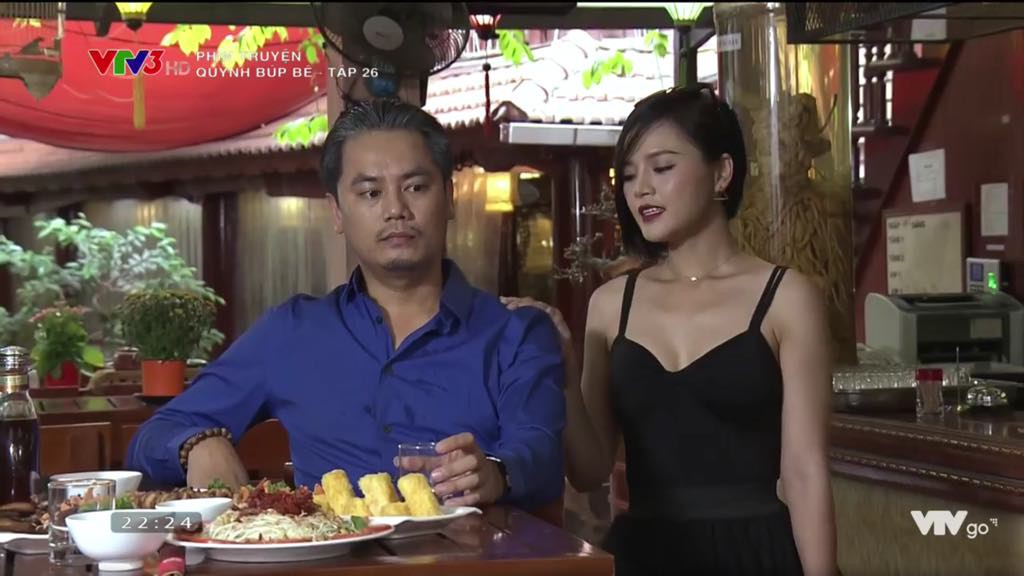 Kuynh Bup Be episode 26: When he met again, his stepfather failed - Picture 11.