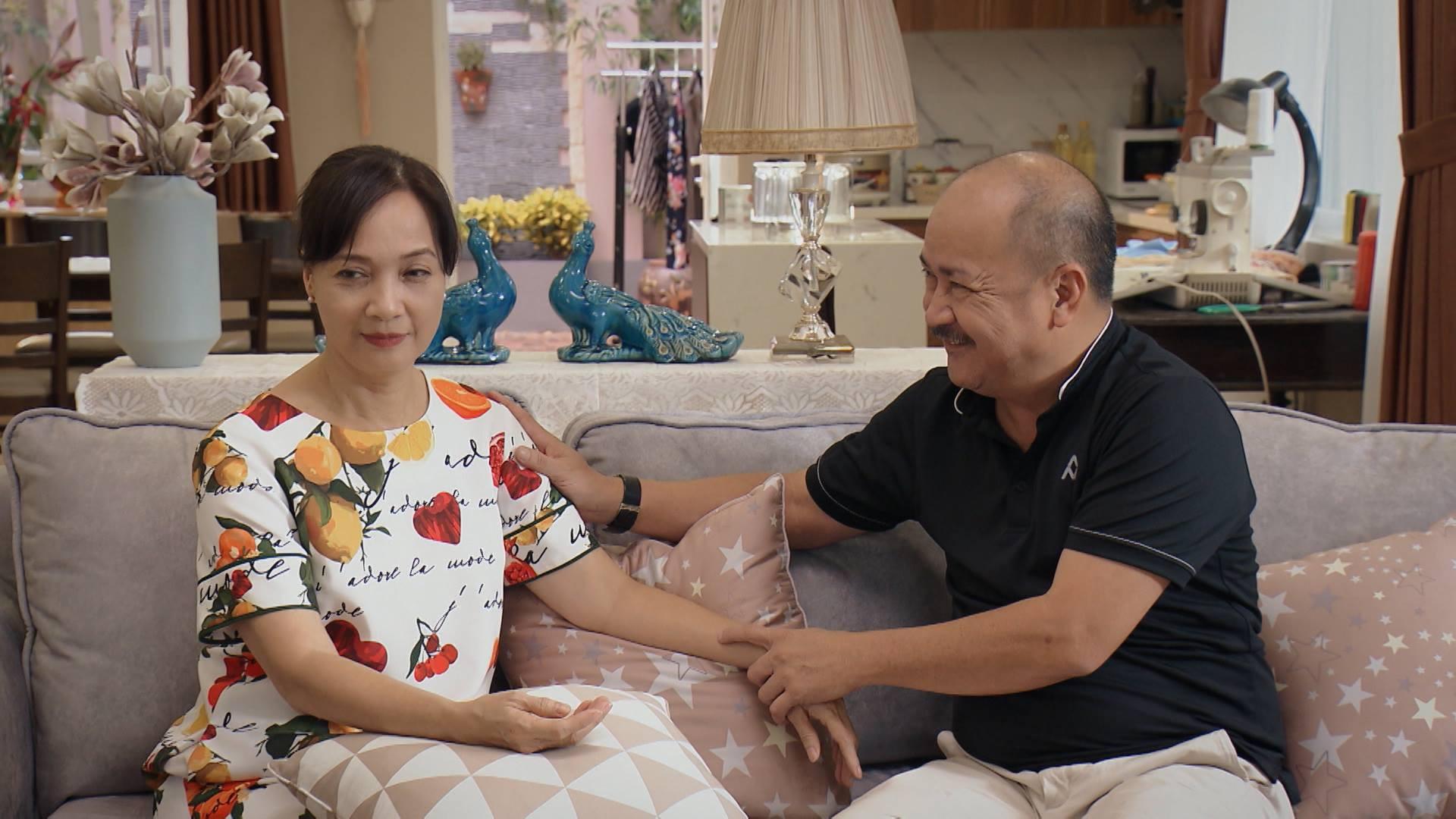 Quỳnh Kool chụp hình khỏa thân khiến bố mẹ phát hoảng - ảnh 1