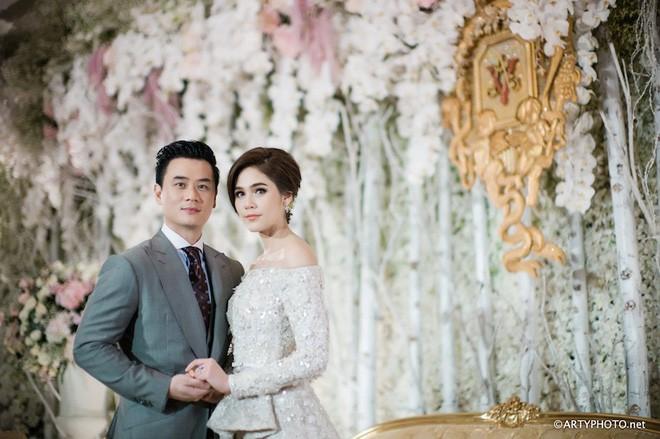 Minh tinh Thái lấy chồng siêu giàu: Người được cung phụng như bà hoàng, kẻ lấy bố của bạn, ly hôn trong thị phi - Ảnh 3.