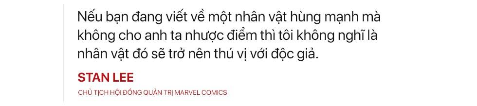 Stan Lee: Vĩnh biệt, huyền thoại của những huyền thoại - Ảnh 7.