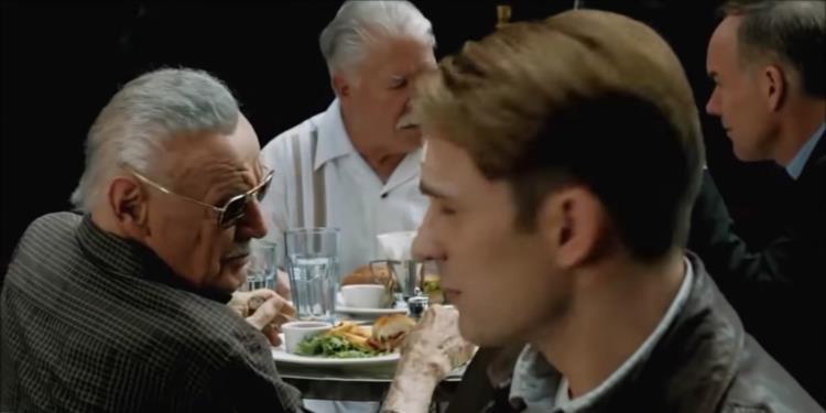 Nhìn lại gia tài vai diễn cameo trên màn ảnh rộng đầy thú vị của thiên tài Stan Lee - Ảnh 15.
