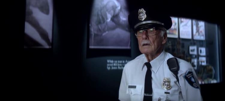 Nhìn lại gia tài vai diễn cameo trên màn ảnh rộng đầy thú vị của thiên tài Stan Lee - Ảnh 18.