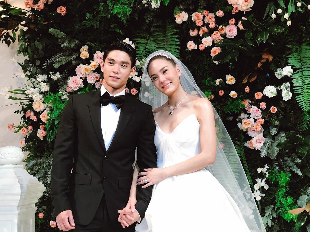 Minh tinh Thái lấy chồng siêu giàu: Người được cung phụng như bà hoàng, kẻ lấy bố của bạn, ly hôn trong thị phi - Ảnh 42.