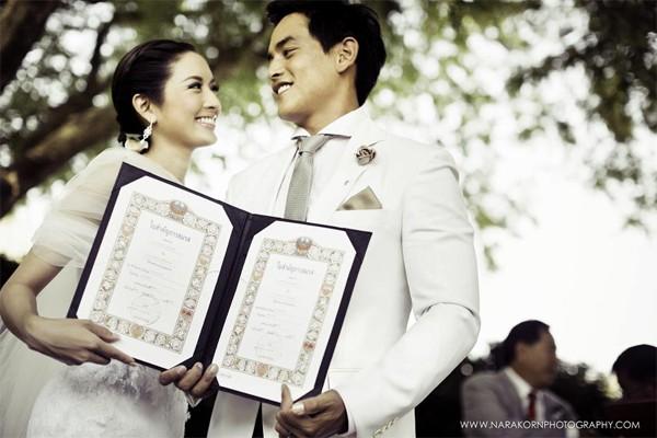 Minh tinh Thái lấy chồng siêu giàu: Người được cung phụng như bà hoàng, kẻ lấy bố của bạn, ly hôn trong thị phi - Ảnh 44.