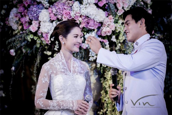 Minh tinh Thái lấy chồng siêu giàu: Người được cung phụng như bà hoàng, kẻ lấy bố của bạn, ly hôn trong thị phi - Ảnh 45.