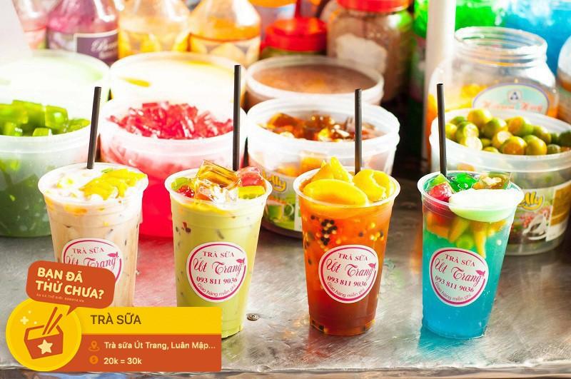 Sài Gòn có những món đếm mãi không hết những loại topping ăn kèm - Ảnh 9.