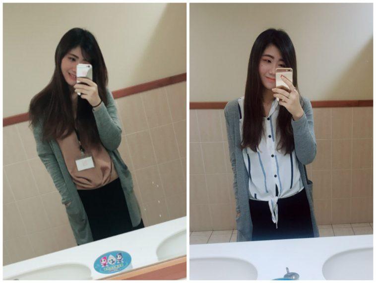 Cô gái Đài Loan từng nặng 120kg chia sẻ bí quyết giảm 60kg chỉ trong 10 tháng