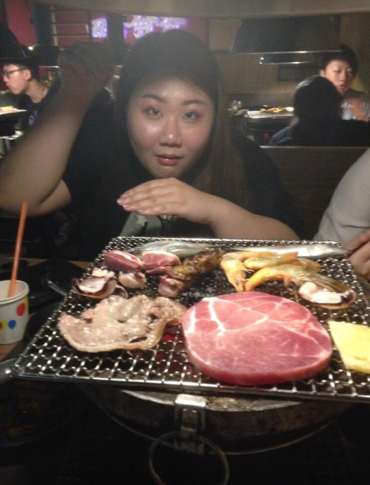 Cô gái Đài Loan từng nặng 120kg chia sẻ bí quyết giảm 60kg chỉ trong 10 tháng - Ảnh 3.