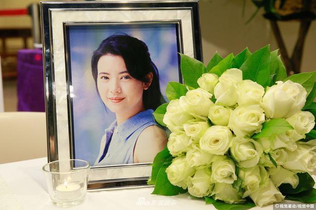 Lam Khiết Anh sẽ được chuyên gia trang điểm thi thể trong lễ tang chính thức vào ngày mai - Ảnh 1.