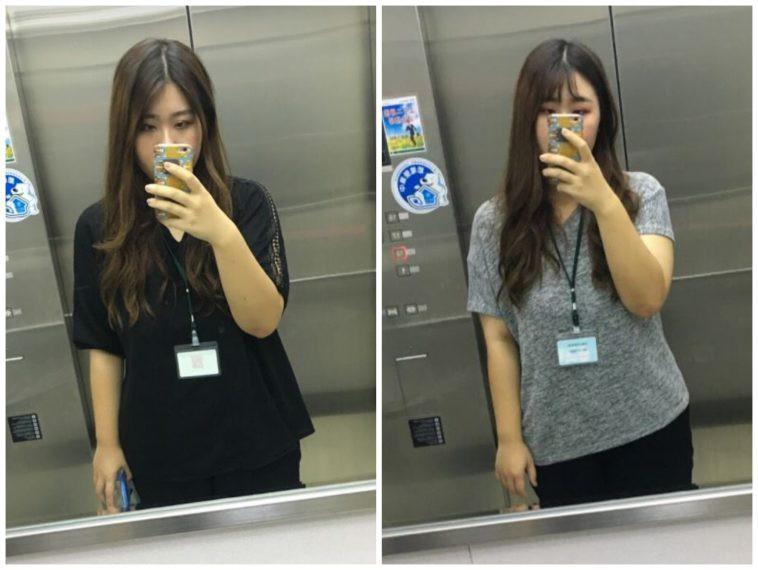Cô gái Đài Loan từng nặng 120kg chia sẻ bí quyết giảm 60kg chỉ trong 10 tháng - Ảnh 6.
