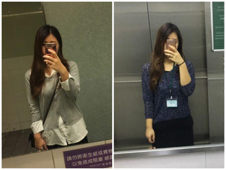 Cô gái Đài Loan từng nặng 120kg chia sẻ bí quyết giảm 60kg chỉ trong 10 tháng - Ảnh 8.