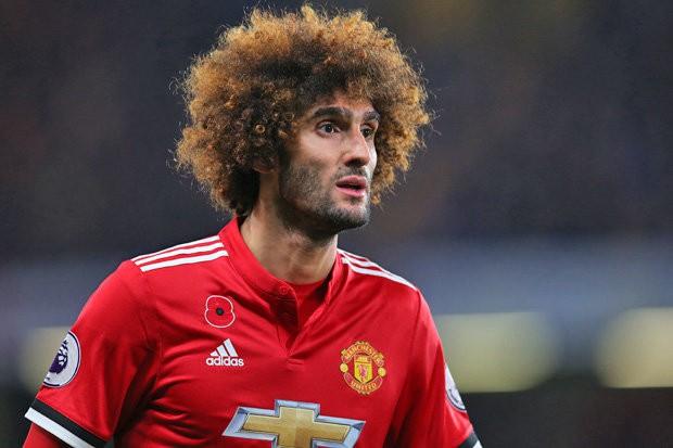 Mái tóc xù nổi tiếng và giàu tính troll nhất làng bóng đá chính thức biến mất - Ảnh 1.