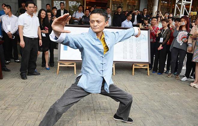 Jack Ma Trở Thanh Thần Tai Hiện đại Của Trung Quốc được Dan Thờ