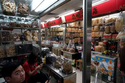 Trung Quốc khôi phục lệnh cấm dùng sừng tê giác và xương hổ trong y học