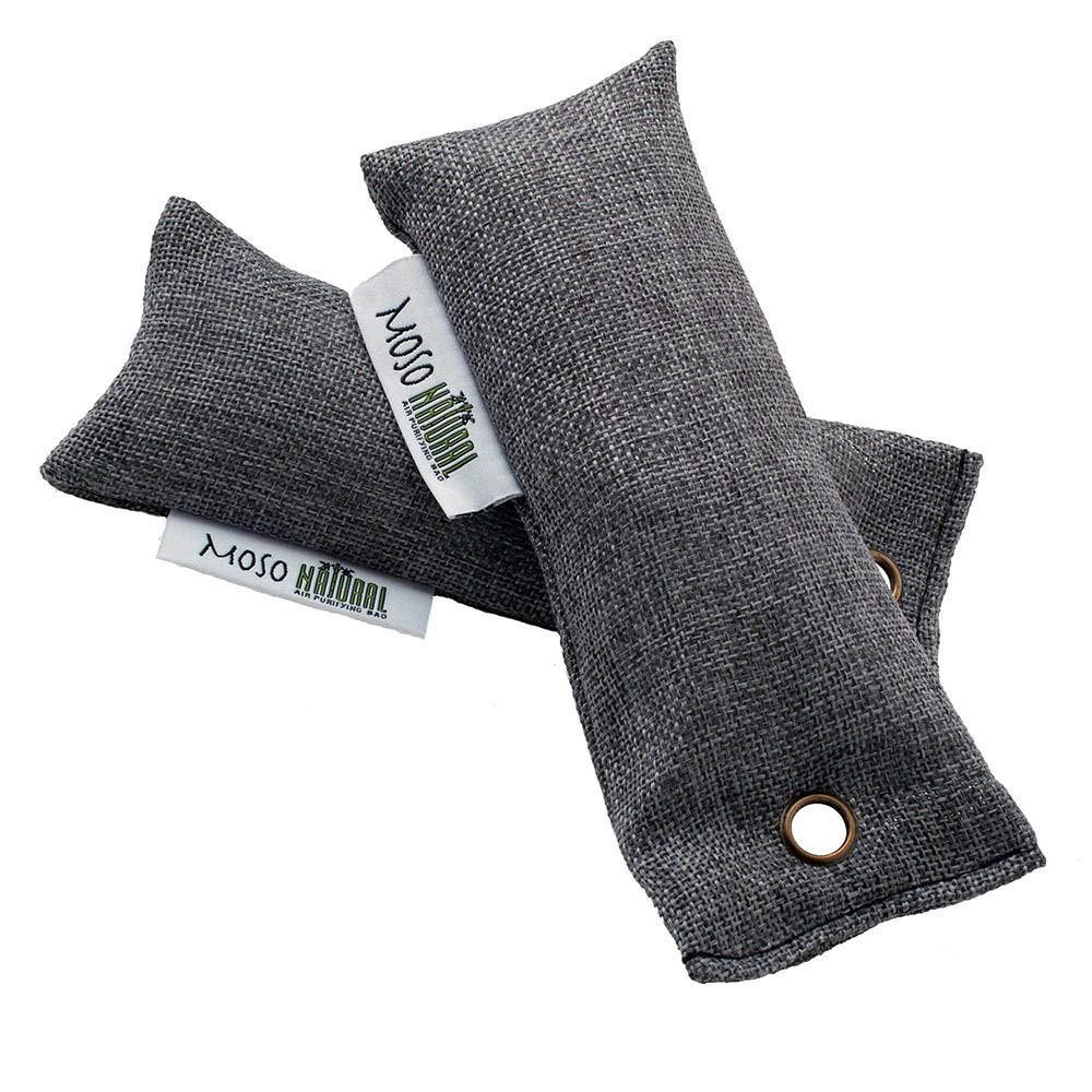 Có ai ngờ chiếc túi vải nhìn chán đời thế này lại có khả năng hút sạch mùi thối chân - Ảnh 3.