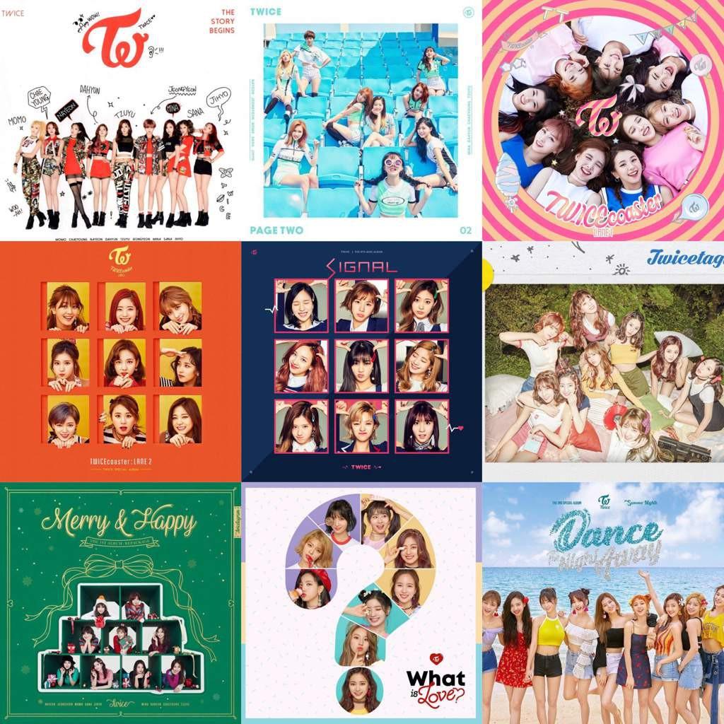 """Bất chấp nhiều đối thủ mới xuất hiện, TWICE vẫn là girlgroup """"độc cô cầu bại"""" trong mảng bán album vì lý do này đây! - Ảnh 1."""