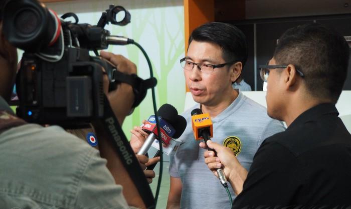 HLV Malaysia chỉ ra hai lợi thế lớn của Việt Nam trước đại chiến trên sân Mỹ Đình
