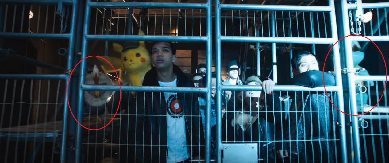 """Góc bổ mắt: Đoán thử xem có bao nhiêu Pokemon xuất hiện trong trailer """"Pokemon: Detective Pikachu""""? - Ảnh 15."""