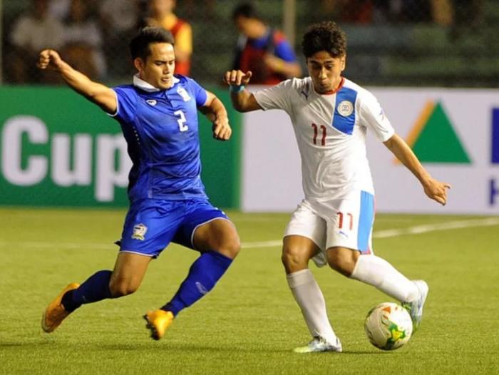 Tuyển thủ Việt Nam vắng bóng trong danh sách 10 ngôi sao giá trị nhất Đông Nam Á - Ảnh 4.