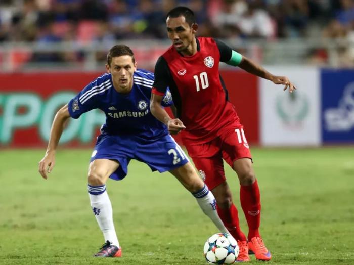 Tuyển thủ Việt Nam vắng bóng trong danh sách 10 ngôi sao giá trị nhất Đông Nam Á - Ảnh 5.
