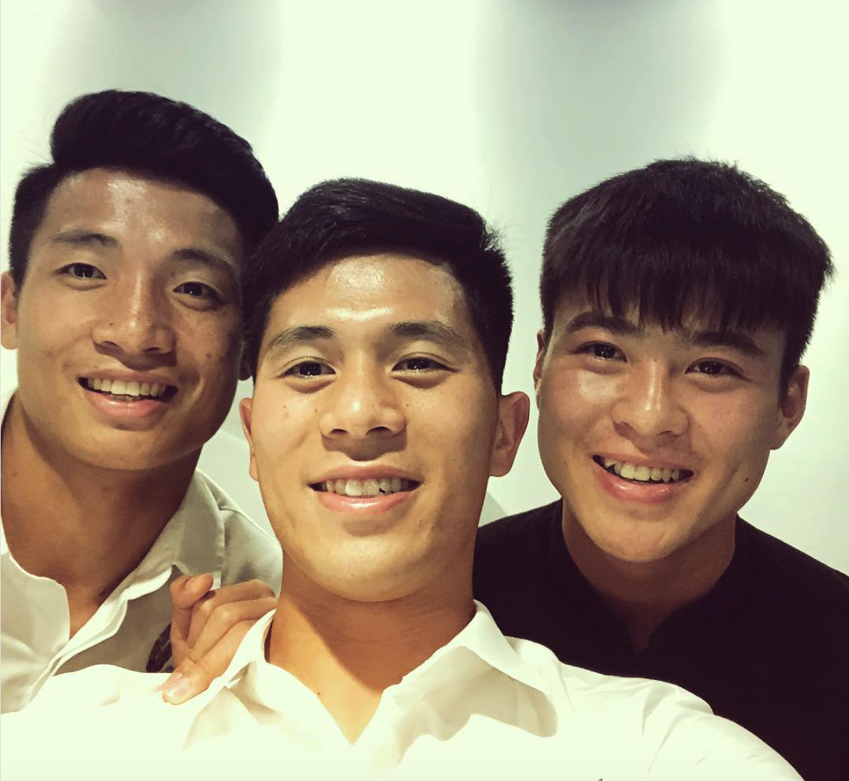 Dang Van Lam and the lost ones