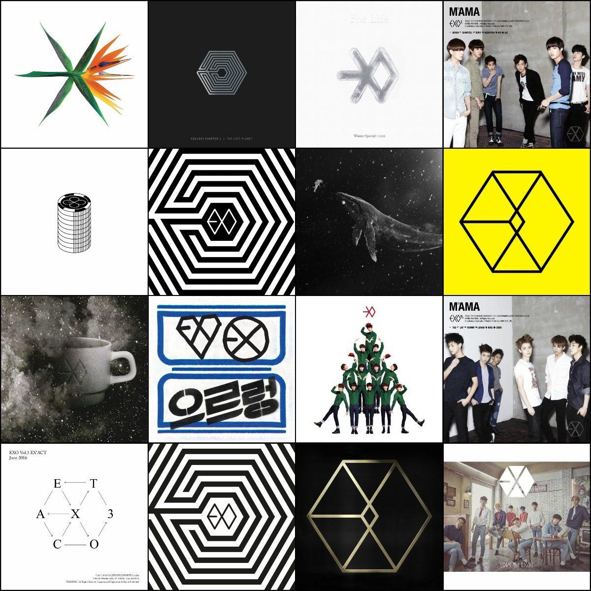 """EXO của năm 2018: Liệu có phải đã đến lúc chính thức nhường lại ngôi vương cho """"đối thủ không đội trời chung"""" BTS? - Ảnh 7."""