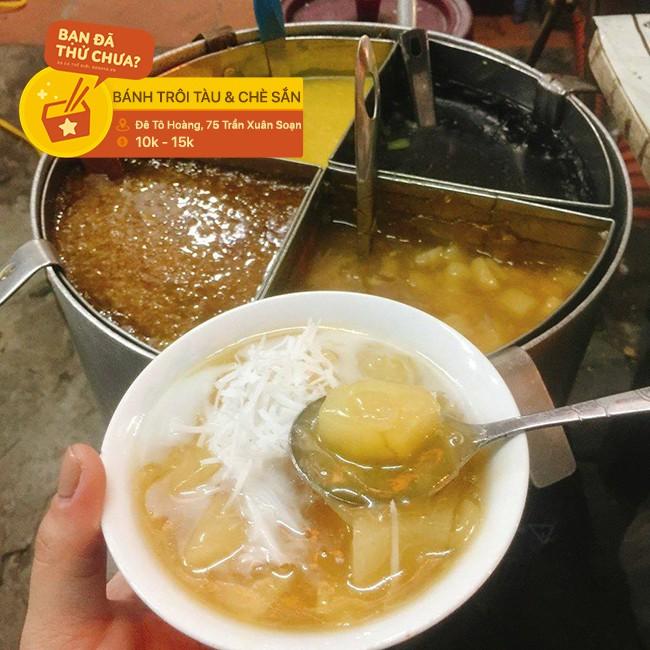 Ở Hà Nội có những món ăn thường xuyên dính với nhau, thưởng thức vào thời tiết này là nhất! - Ảnh 10.