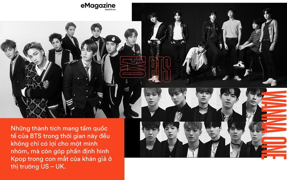"""EXO của năm 2018: Liệu có phải đã đến lúc chính thức nhường lại ngôi vương cho """"đối thủ không đội trời chung"""" BTS? - Ảnh 18."""