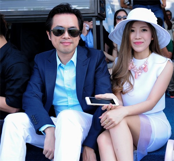 Phản ứng bất ngờ của Trang Pháp giữa thời điểm tình cũ Dương Khắc Linh công khai bạn gái mới