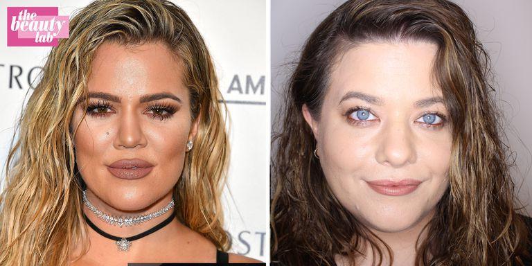 Hai cô nàng thử diện 14 kiểu tóc quằn quại của chị em nhà Kardashian trong 1 tuần và đây là cái kết - Ảnh 2.