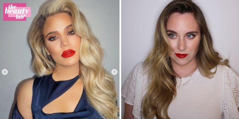 Hai cô nàng thử diện 14 kiểu tóc quằn quại của chị em nhà Kardashian trong 1 tuần và đây là cái kết - Ảnh 11.