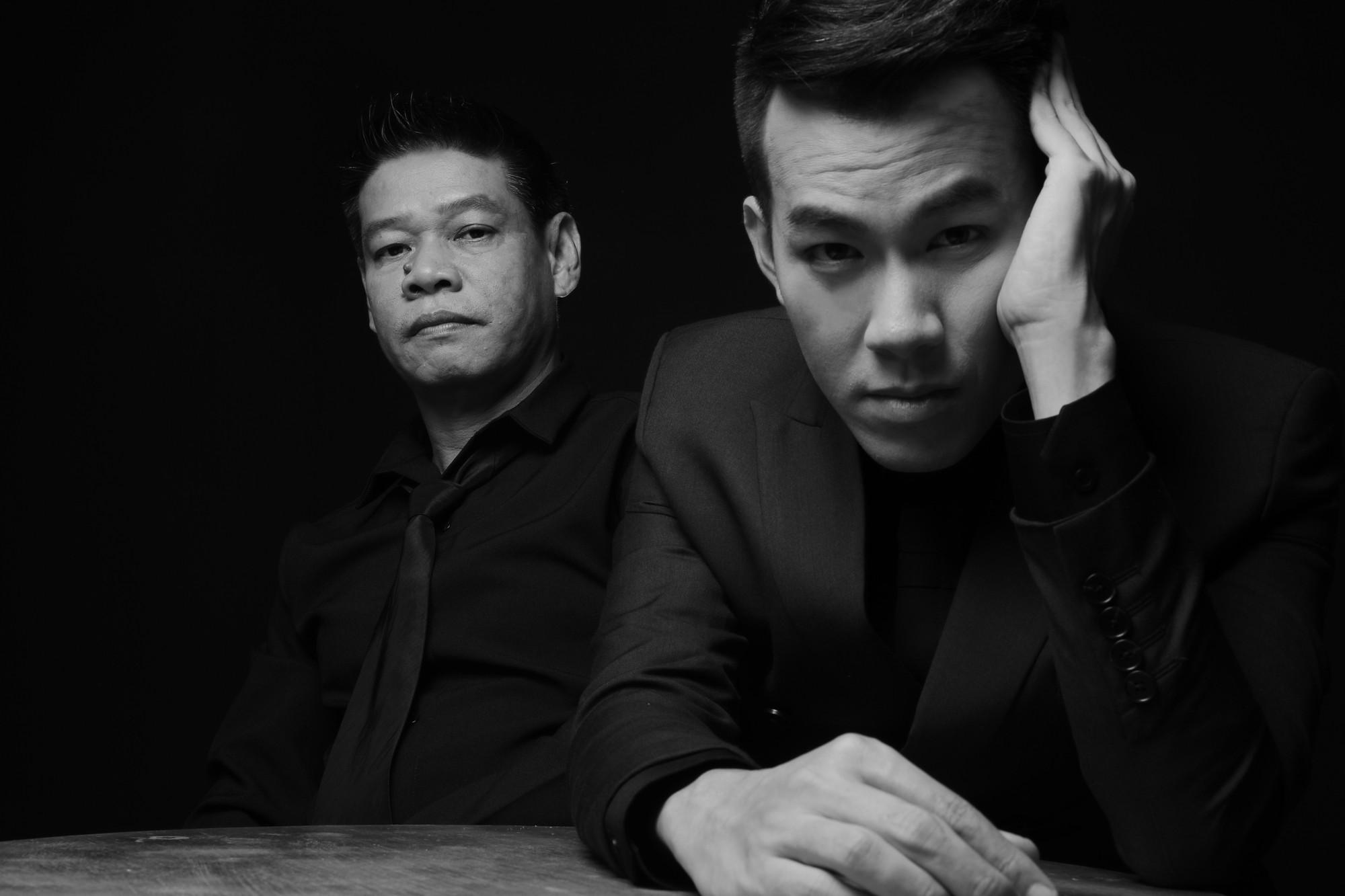 Hồ Trung Dũng không áp lực khi làm mới hit huyền thoại của Mỹ Tâm, Phương Thanh trong album mới - Ảnh 4.