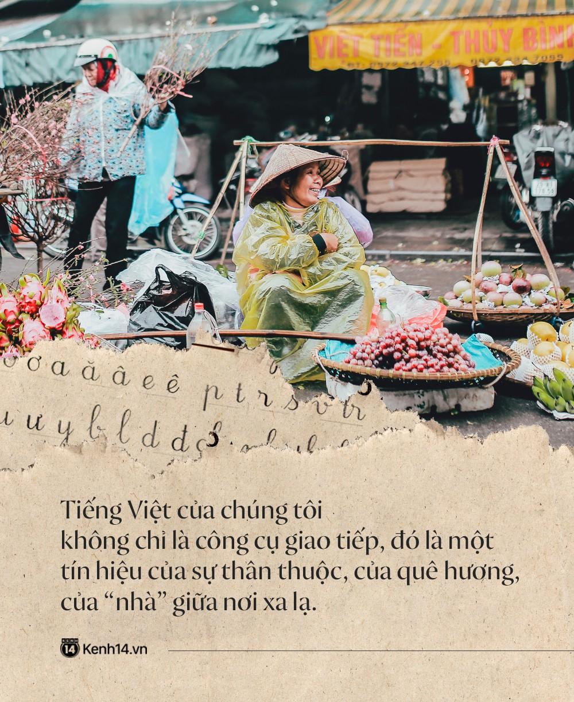 Tôi biết mình là người Việt Nam khi... - Ảnh 2.