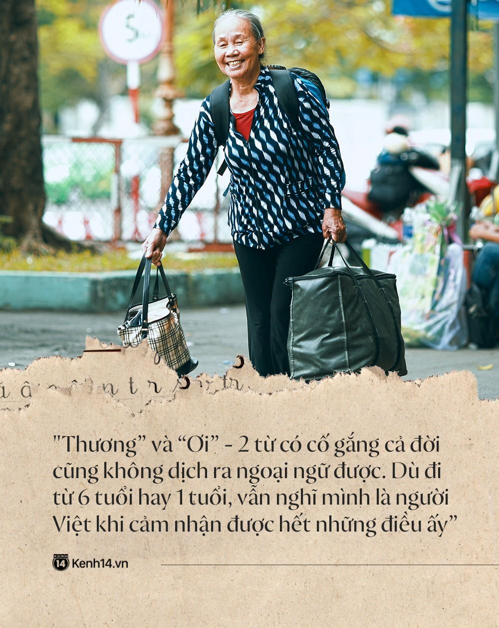 Tôi biết mình là người Việt Nam khi... - Ảnh 4.