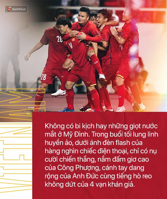 Vẫn còn quá sớm để mơ mộng, nhưng tuyển Việt Nam không vô địch thì hơi phí! - Ảnh 3.