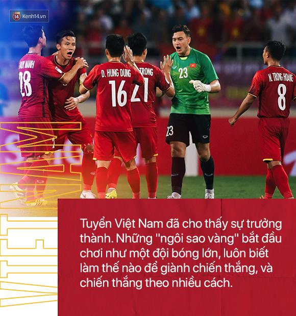 Vẫn còn quá sớm để mơ mộng, nhưng tuyển Việt Nam không vô địch thì hơi phí! - Ảnh 4.