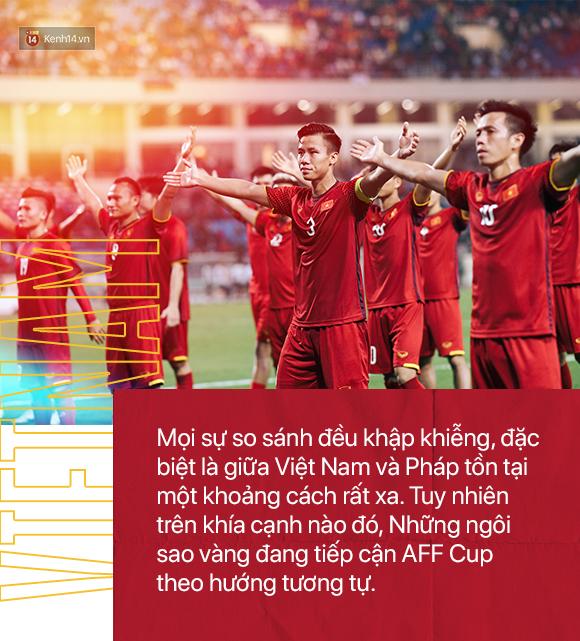 Vẫn còn quá sớm để mơ mộng, nhưng tuyển Việt Nam không vô địch thì hơi phí! - Ảnh 7.
