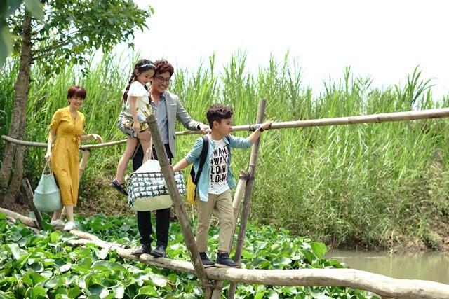 NSX phim Chú Ơi, Đừng Lấy Mẹ Con: Kiều Minh Tuấn đã đến xin lỗi và hoàn trả lại toàn bộ 900 triệu tiền cát-xê - Ảnh 8.