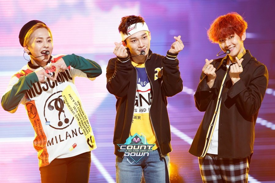 Hóa ra bấy lâu nay fan đã nhầm: EXO-CBX không phải nhóm nhỏ đầu tiên của EXO mà là… EXO-Beatles! - Ảnh 1.