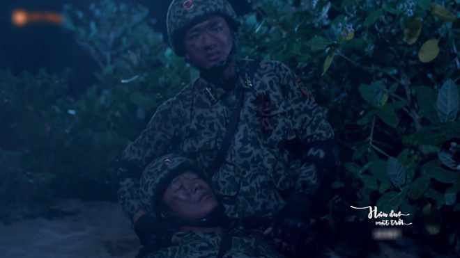 After the Vietnamese sun: Good Smile, Song Luan, Bava Hue sacrifice sacrifice? Photo 9.