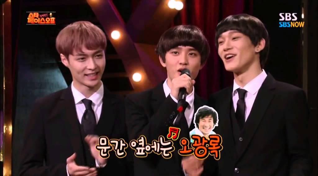 Hóa ra bấy lâu nay fan đã nhầm: EXO-CBX không phải nhóm nhỏ đầu tiên của EXO mà là… EXO-Beatles! - Ảnh 4.