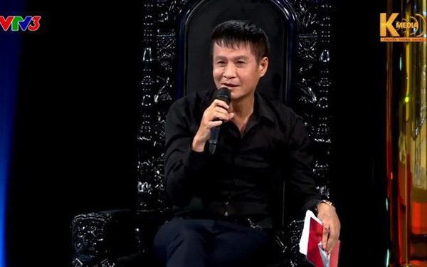 Được hỏi có 1,5 tỷ nên đi du học hay phẫu thuật thẩm mỹ, đạo diễn Lê Hoàng nói ngay: Kiến thức không thể mang lại cho em nhiều thứ như PTTM - Ảnh 1.