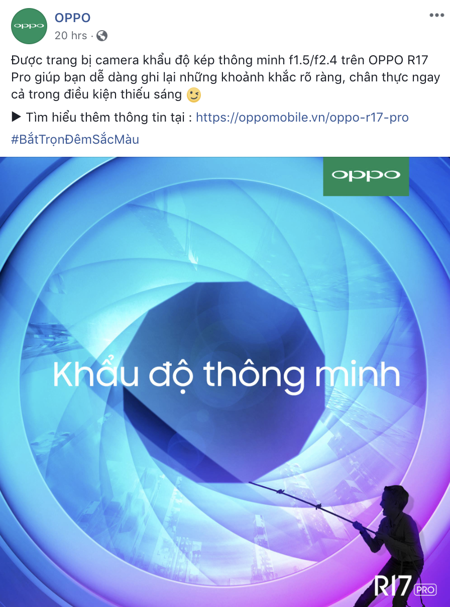 Oppo ra mắt điện thoại mới tại triển lãm ảnh Đêm Sài Gòn: khoe khéo khả năng chụp tối ngon lành? - Ảnh 2.