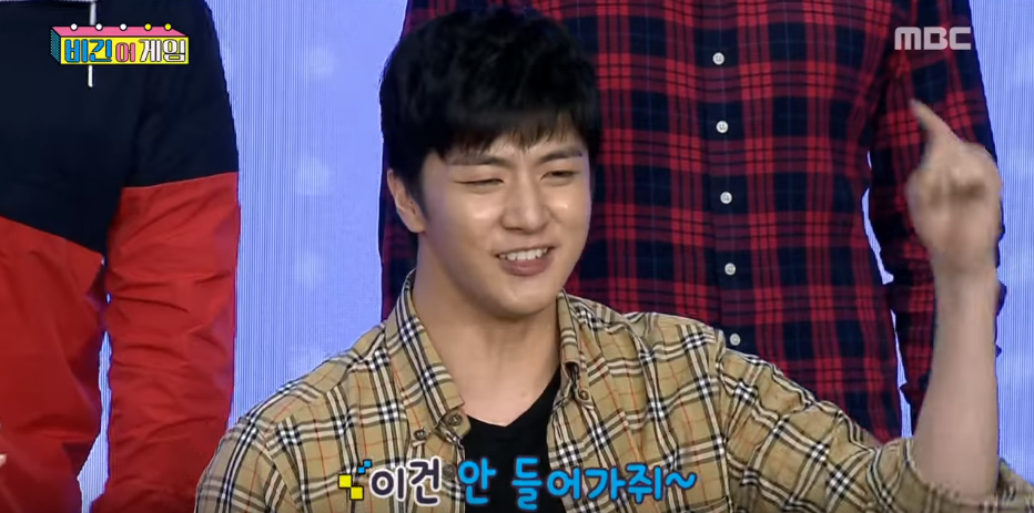 Choáng với ngoại hình mũm mĩm của em trai Dara khi trở lại trên show thực tế! - Ảnh 6.