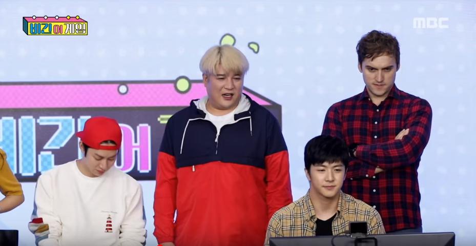 Choáng với ngoại hình mũm mĩm của em trai Dara khi trở lại trên show thực tế! - Ảnh 8.