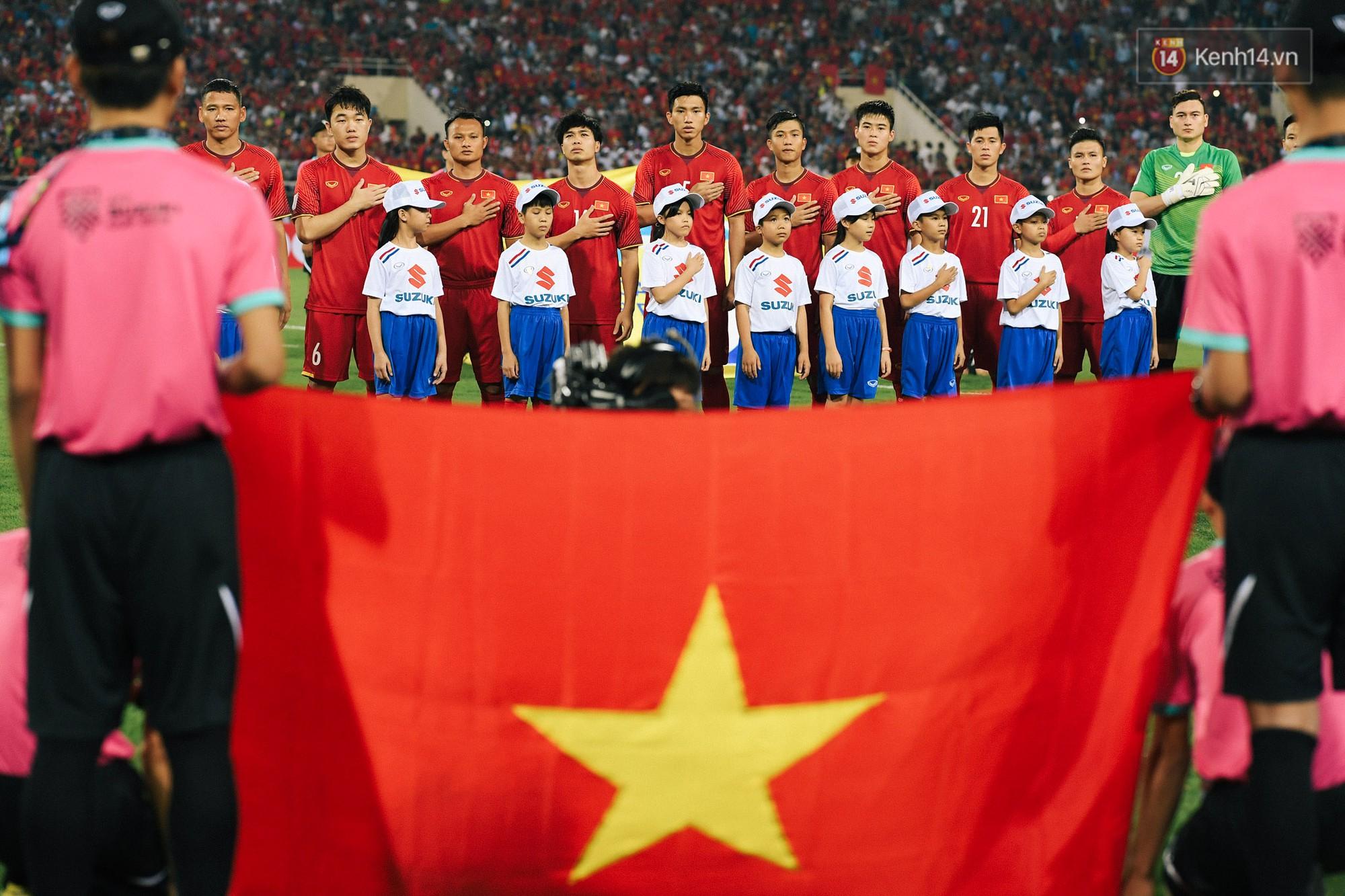 Vẫn còn quá sớm để mơ mộng, nhưng tuyển Việt Nam không vô địch thì hơi phí! - Ảnh 2.
